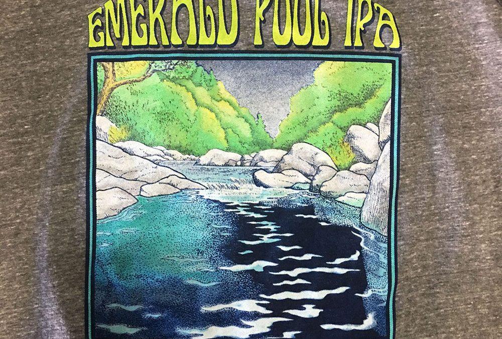 Emerald Pool IPA