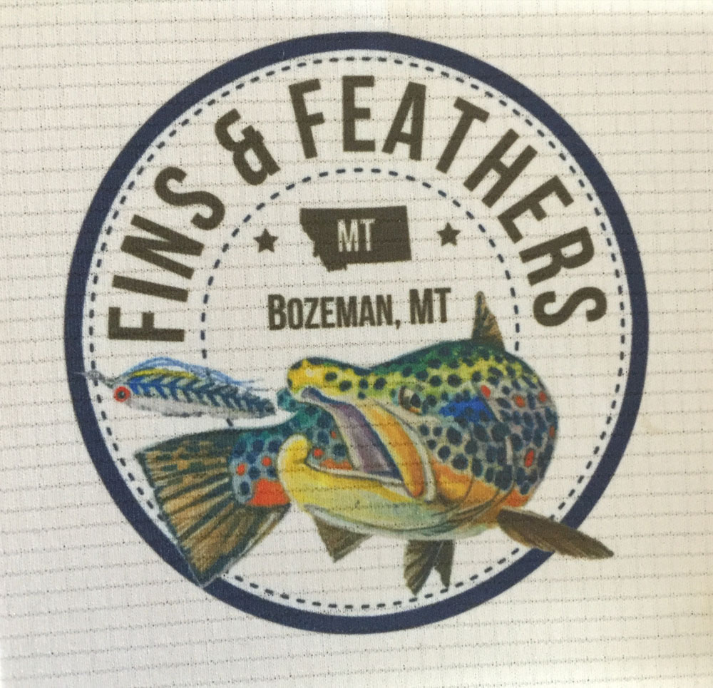 Fins & Feathers