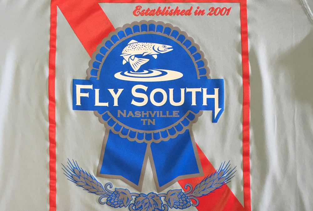 Fly South