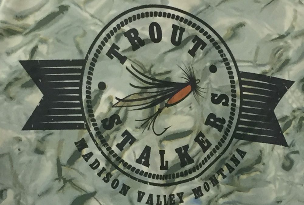 Trout Stalkers