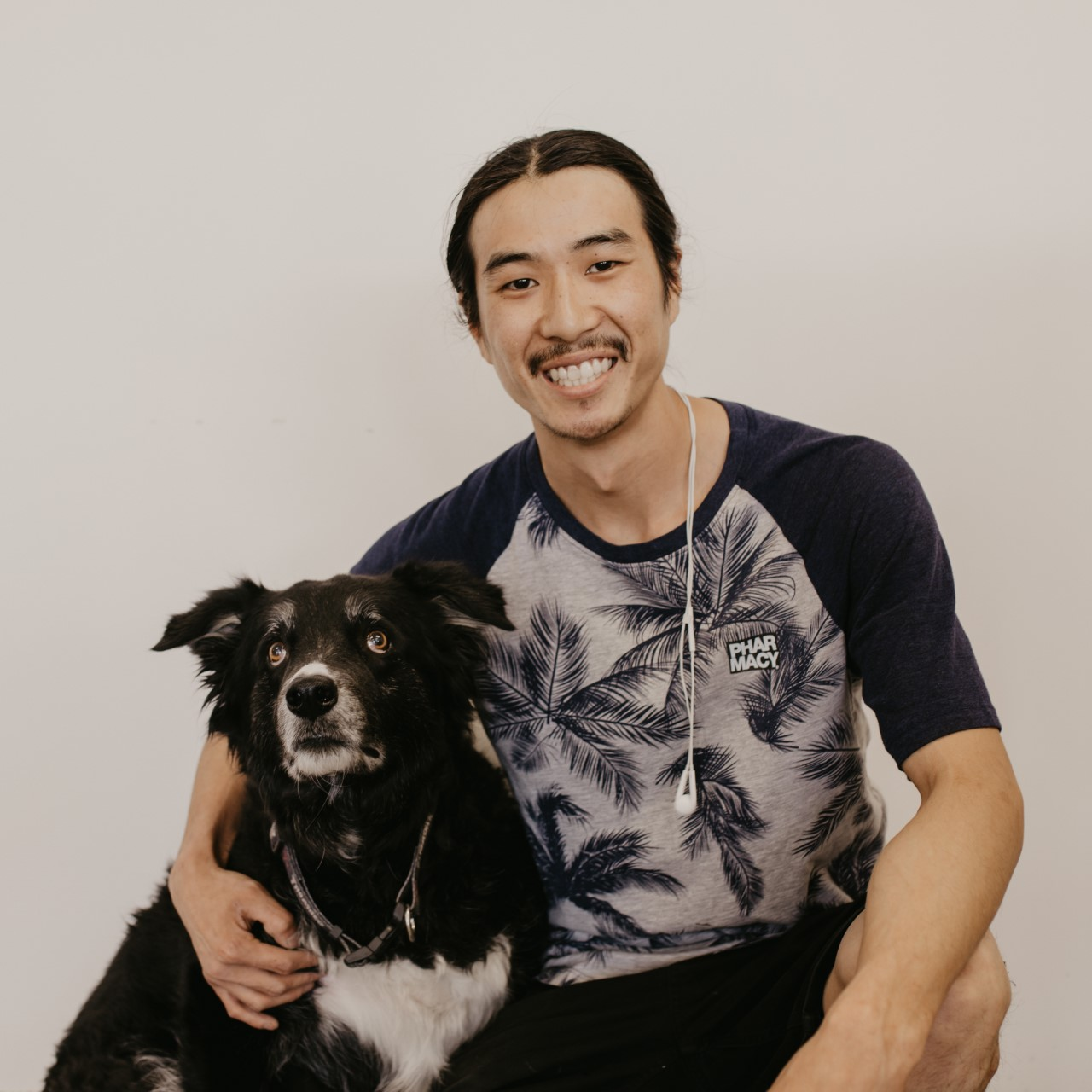 Tanner Chan/Jethro